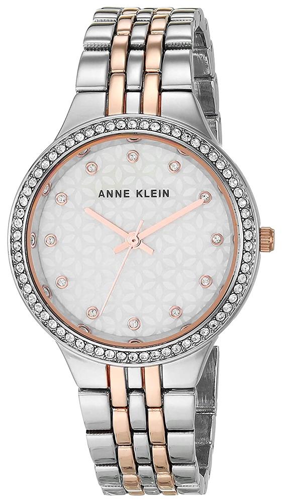 Anne Klein AK-3817MPRT - zegarek damski