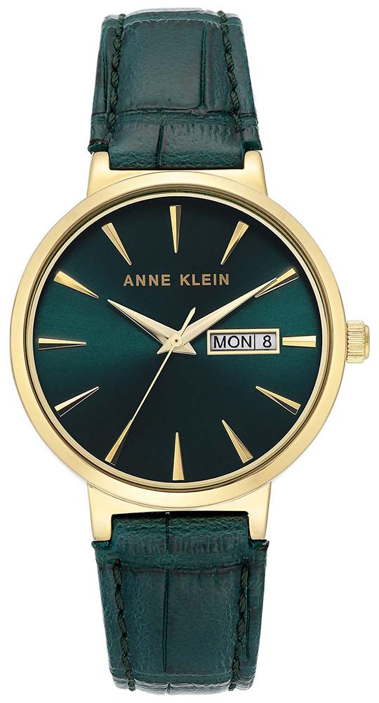 Anne Klein AK-3824GNGN - zegarek damski