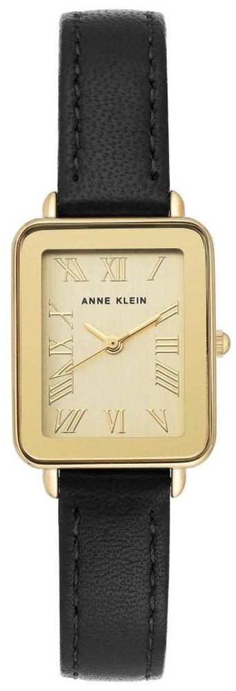 Anne Klein AK-3828CHBK - zegarek damski