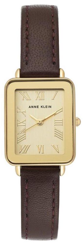 Anne Klein AK-3828CHBN - zegarek damski