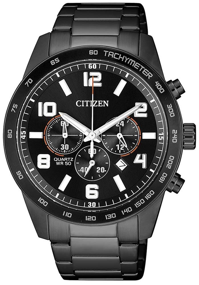 Citizen AN8165-59E - zegarek męski