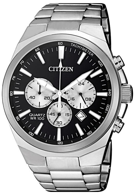 Citizen AN8170-59E - zegarek męski