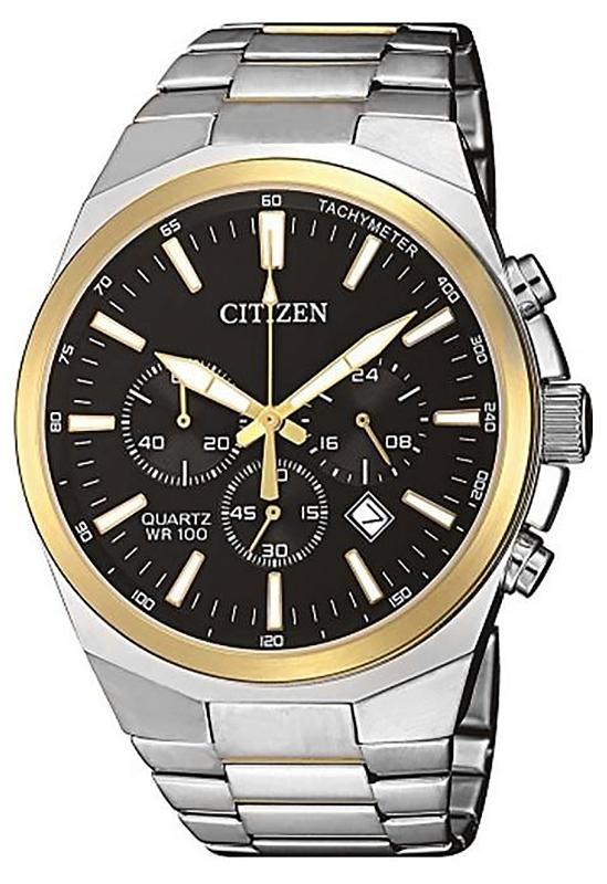 Citizen AN8174-58E - zegarek męski