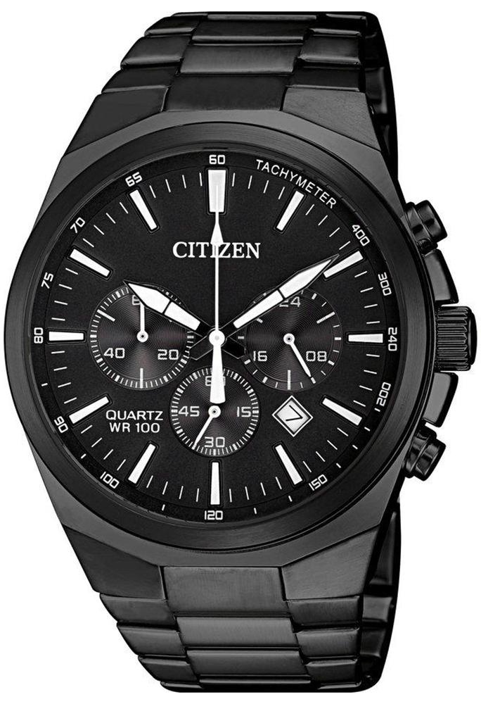 Citizen AN8175-55E - zegarek męski
