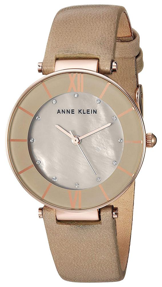Anne Klein AK-3272RGTP - zegarek damski