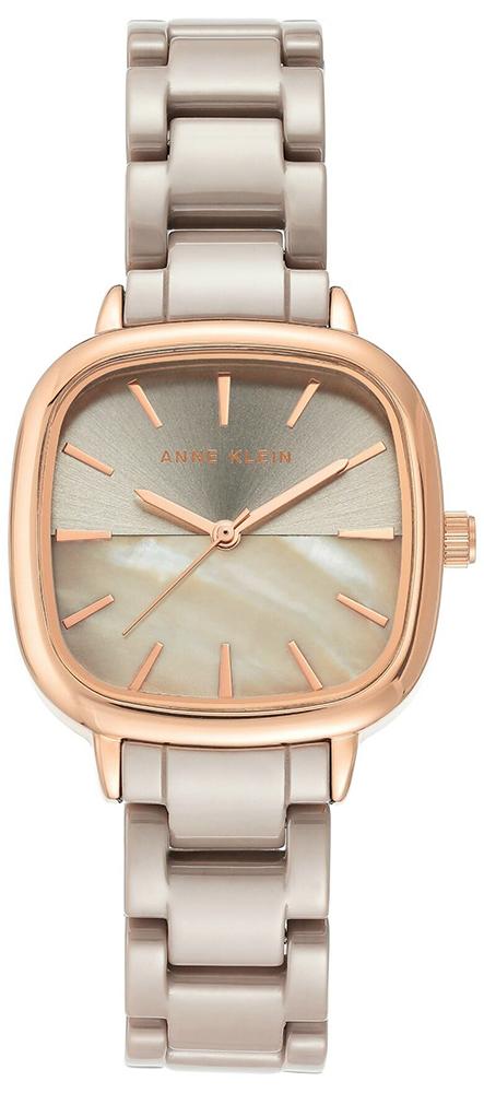 Anne Klein AK-3704RGTN - zegarek damski