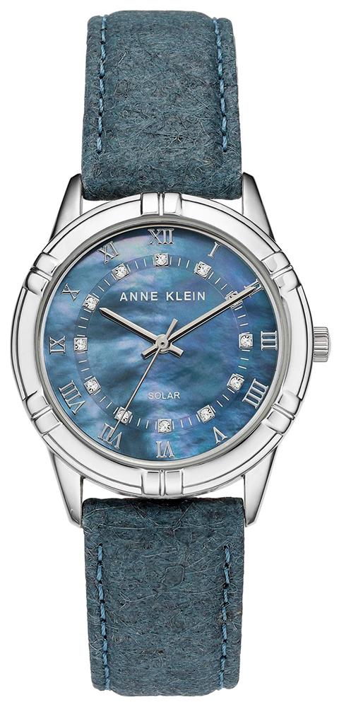 Anne Klein AK-3767BMBL - zegarek damski