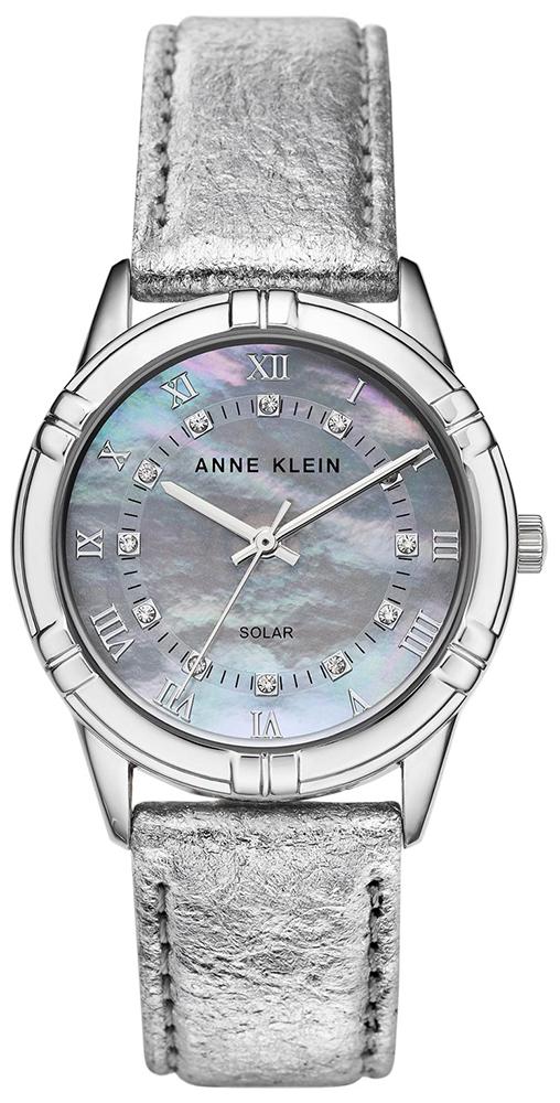 Anne Klein AK-3767MPSI - zegarek damski