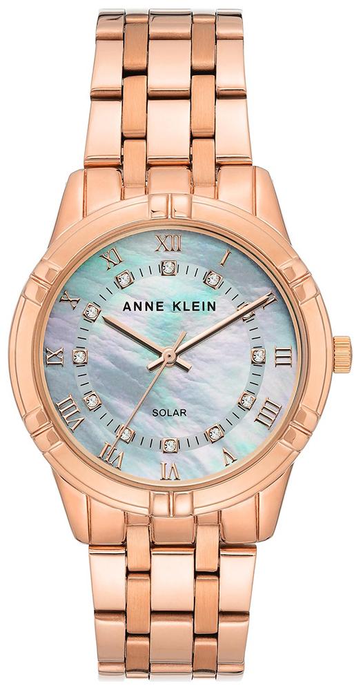 Anne Klein AK-3768MPRG - zegarek damski