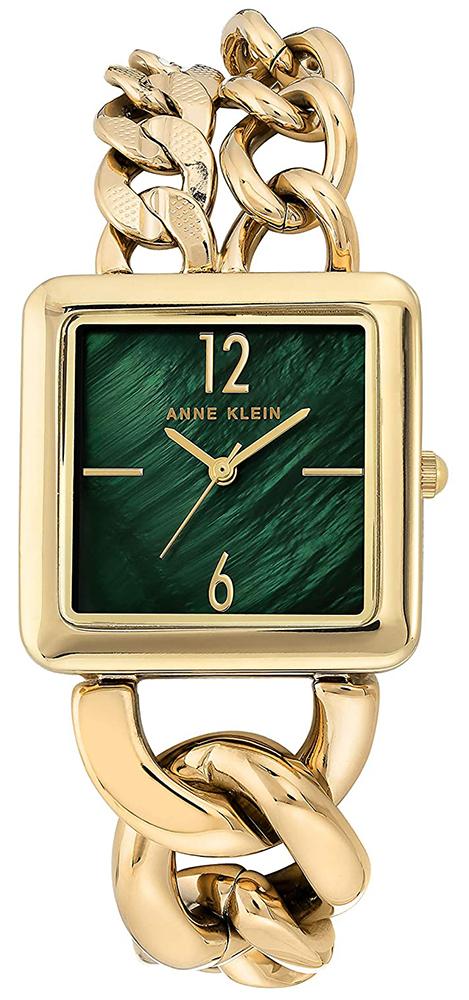 Anne Klein AK-3804OLGB - zegarek damski