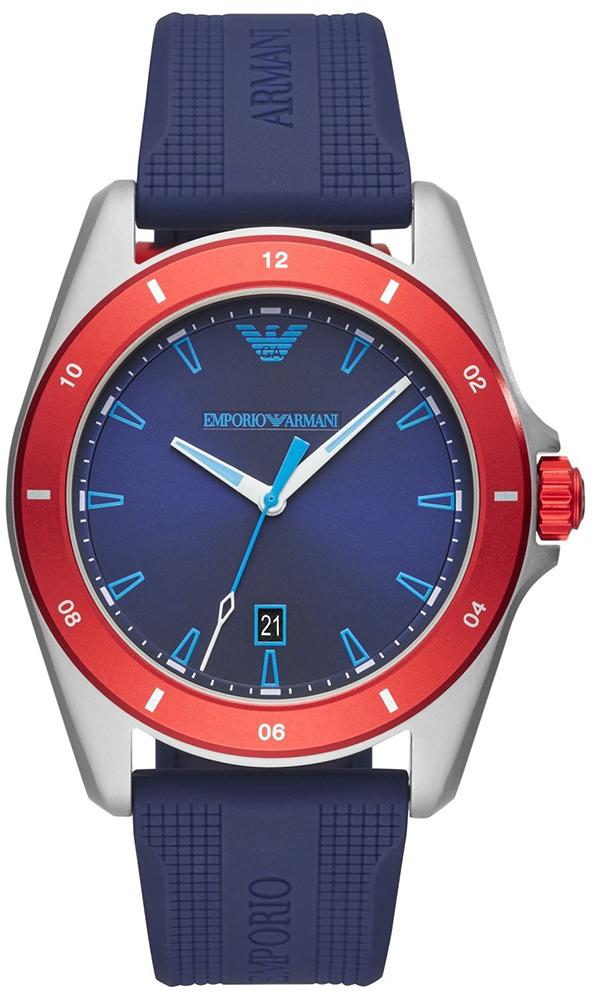 Emporio Armani AR11217 - zegarek męski