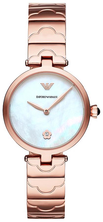 Emporio Armani AR11236 - zegarek damski
