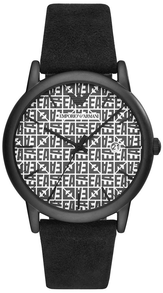 Emporio Armani AR11274 - zegarek męski