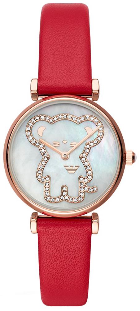 Emporio Armani AR11281 - zegarek damski