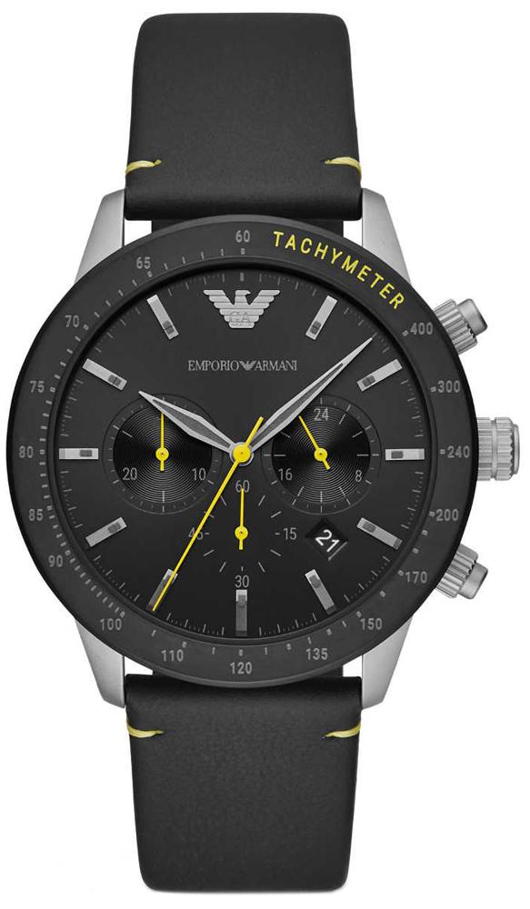 Emporio Armani AR11325 - zegarek męski
