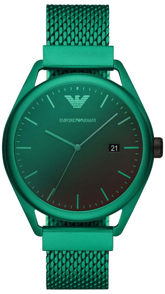 Emporio Armani AR11326 - zegarek męski