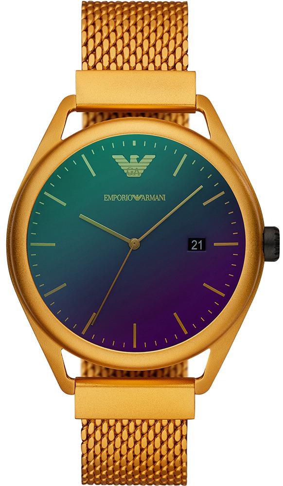 Emporio Armani AR11327 - zegarek męski