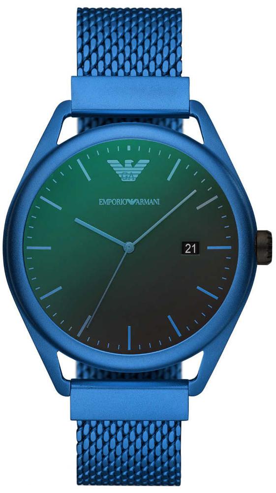 Emporio Armani AR11328 - zegarek męski