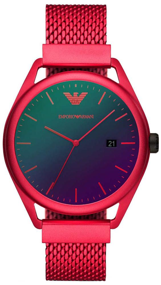 Emporio Armani AR11329 - zegarek męski