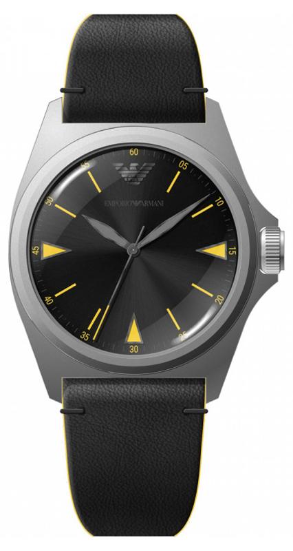 Emporio Armani AR11330 - zegarek męski