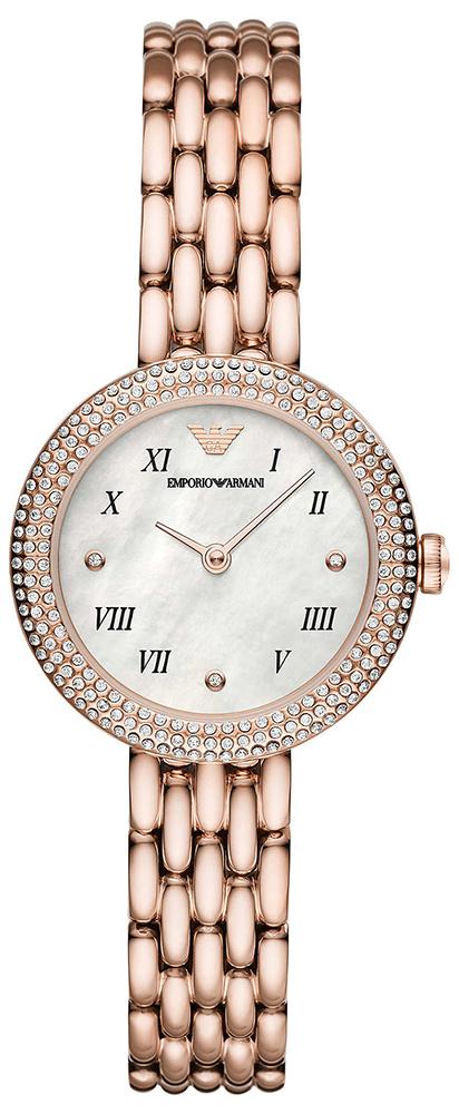 Emporio Armani AR11355 - zegarek damski