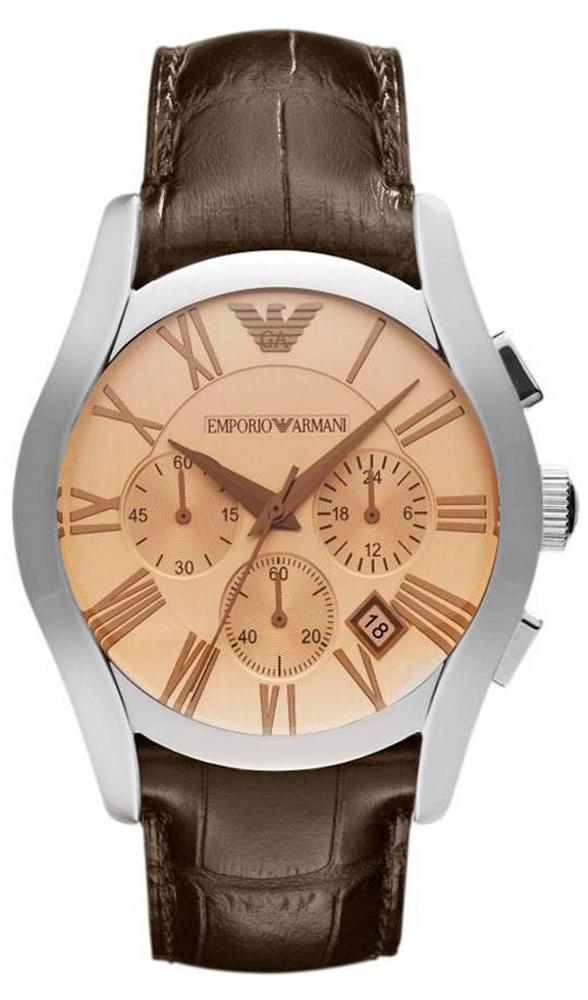 Emporio Armani AR1634 - zegarek męski