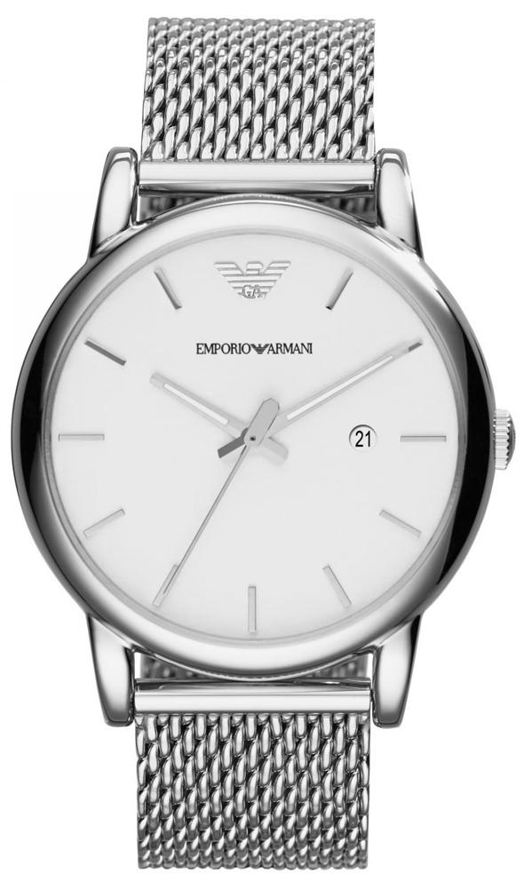 Emporio Armani AR1812 - zegarek męski
