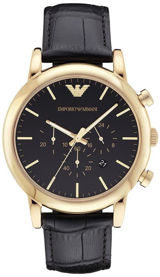 Emporio Armani AR1917 - zegarek męski