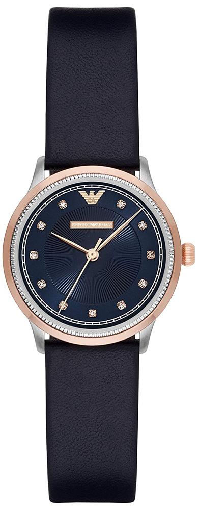 Emporio Armani AR2066 - zegarek damski