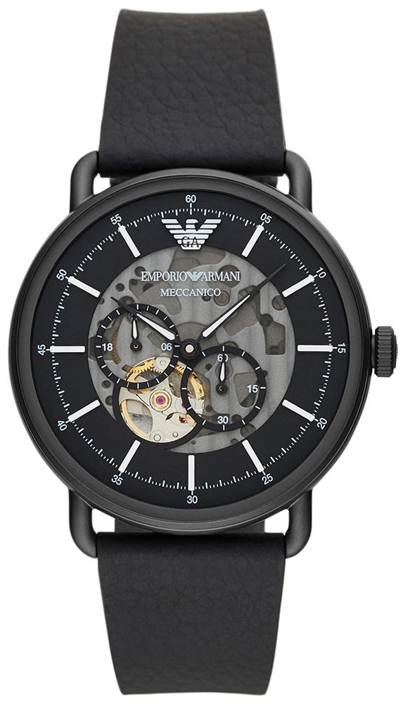 Emporio Armani AR60028 - zegarek męski