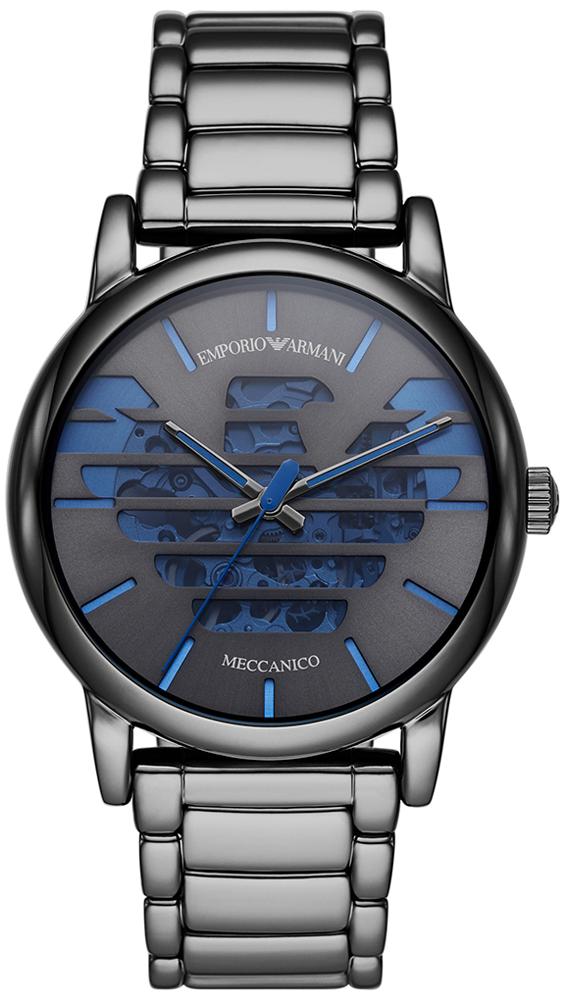 Emporio Armani AR60029 - zegarek męski