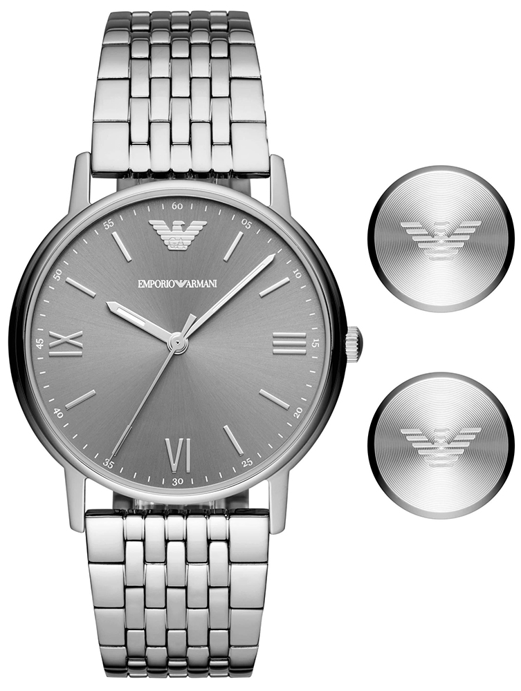 Emporio Armani AR80030 - zegarek męski