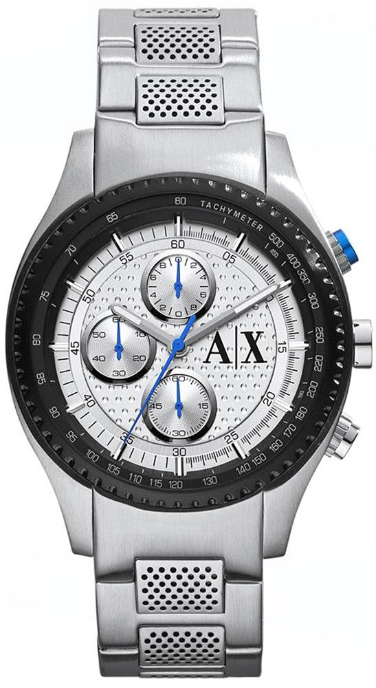 Armani Exchange AX1602 - zegarek męski