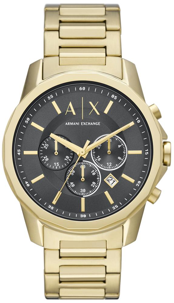 Armani Exchange AX1721 - zegarek męski