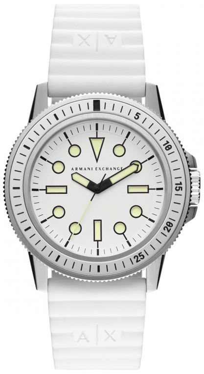 Armani Exchange AX1850 - zegarek męski
