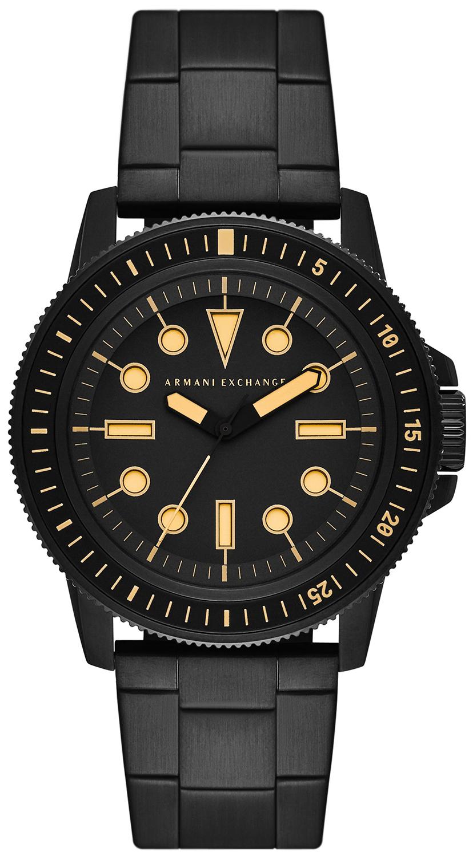 Armani Exchange AX1855 - zegarek męski
