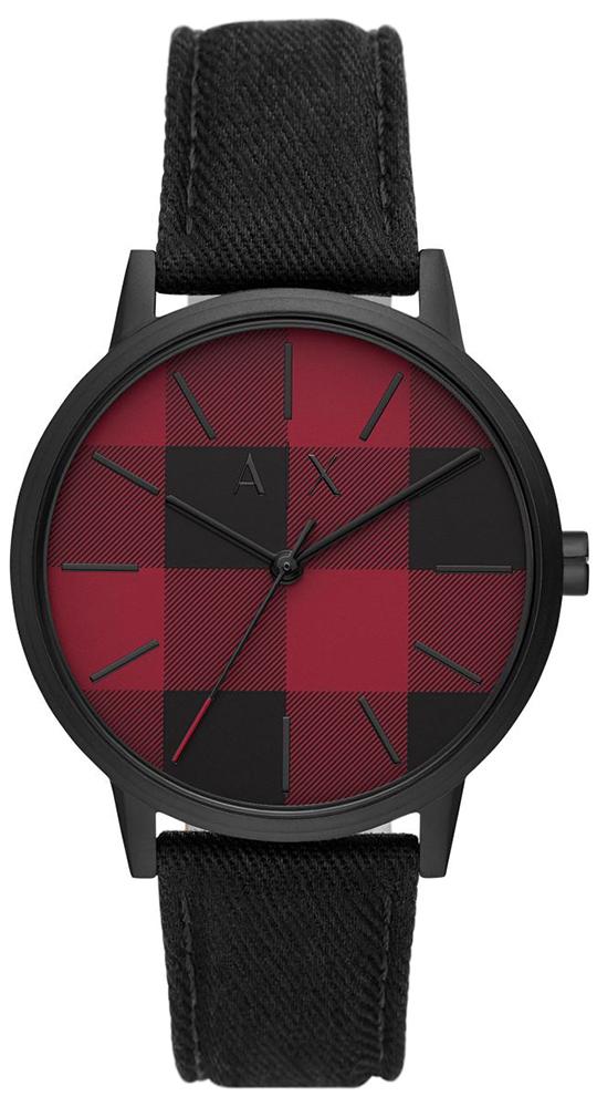 Armani Exchange AX2728 - zegarek męski