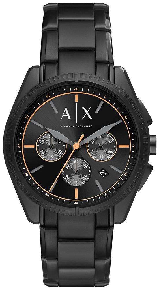 Armani Exchange AX2852 - zegarek męski