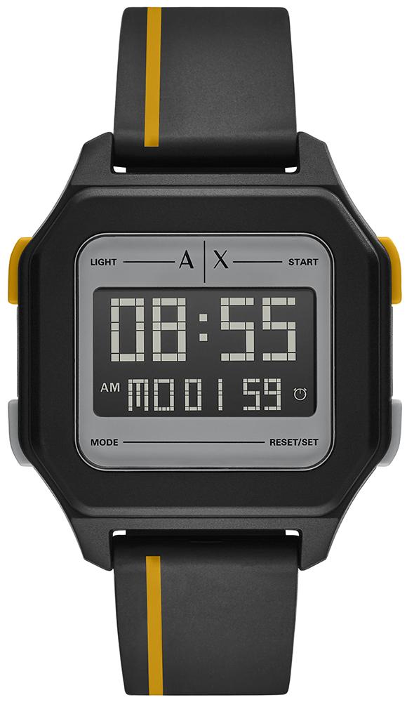 Armani Exchange AX2957 - zegarek męski