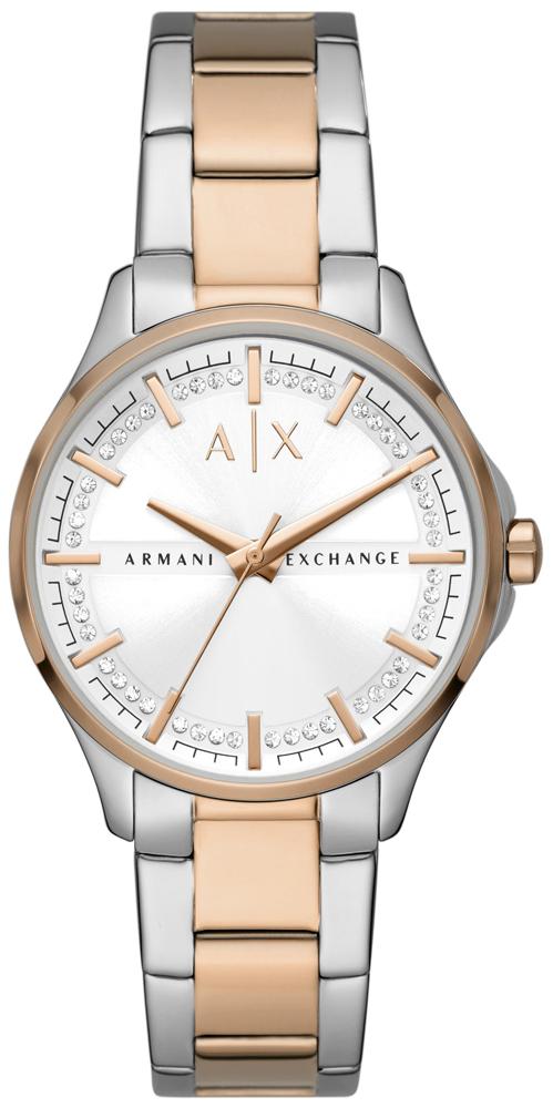 Armani Exchange AX5258 - zegarek damski