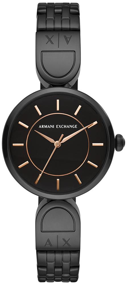 Armani Exchange AX5380 - zegarek damski