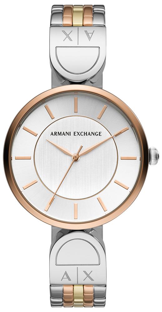 Armani Exchange AX5381 - zegarek damski