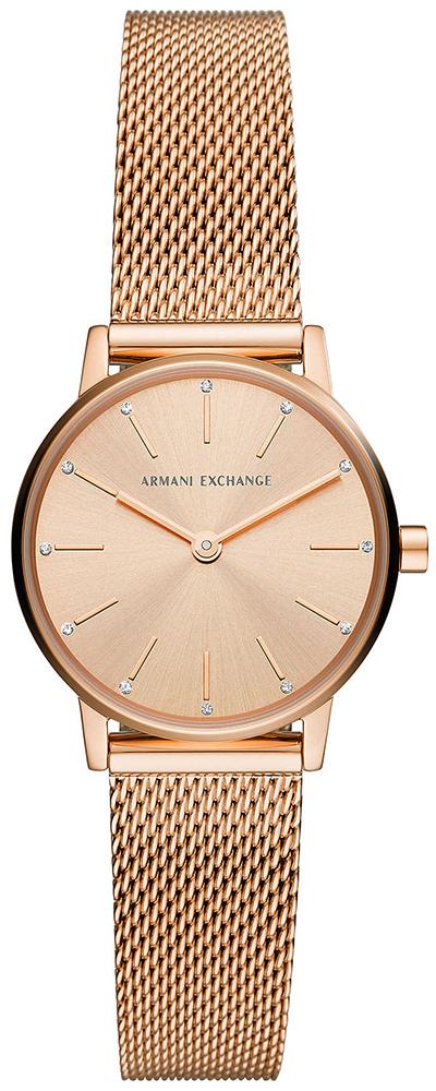 Armani Exchange AX5566 - zegarek damski