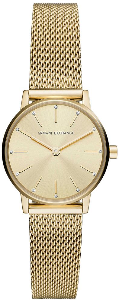 Armani Exchange AX5567 - zegarek damski