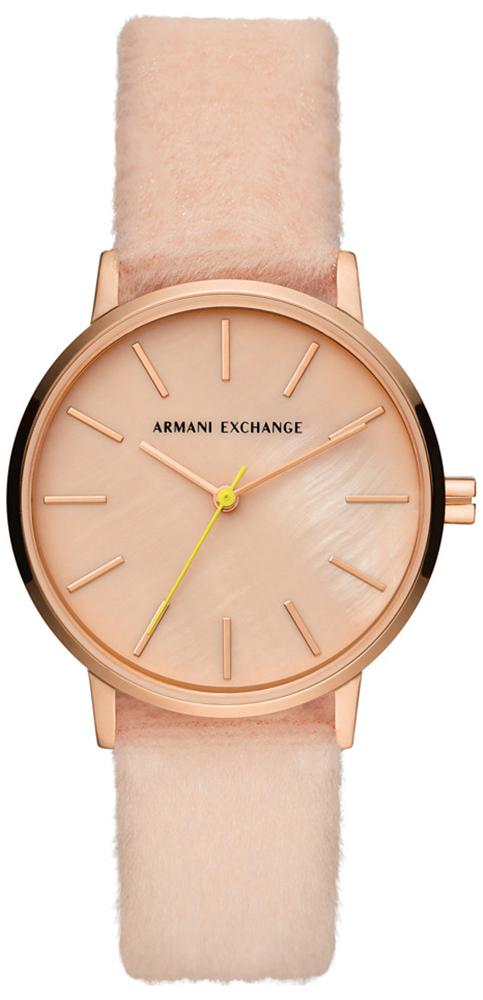 Armani Exchange AX5569 - zegarek damski