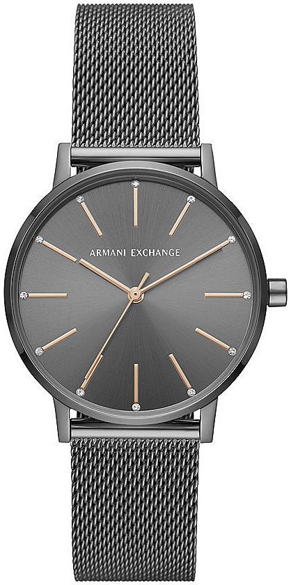 Armani Exchange AX5574 - zegarek damski