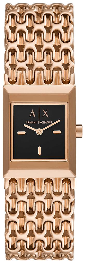 Armani Exchange AX5910 - zegarek damski
