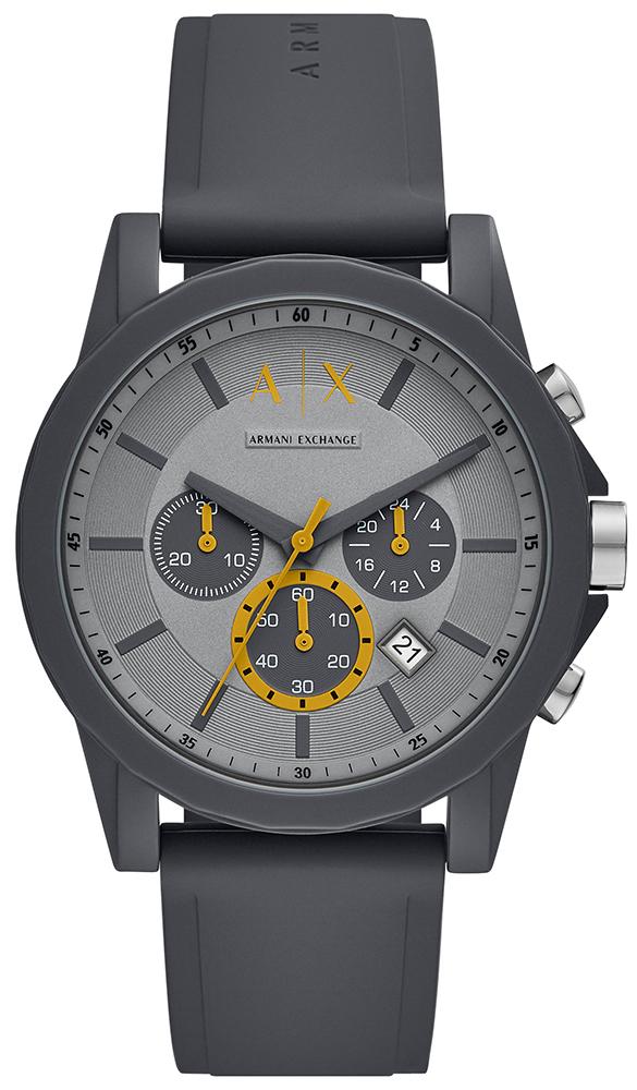 Armani Exchange AX7123 - zegarek męski