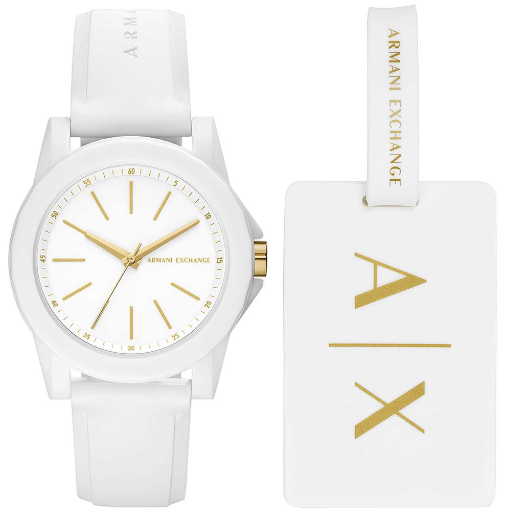 Armani Exchange AX7126 - zegarek damski