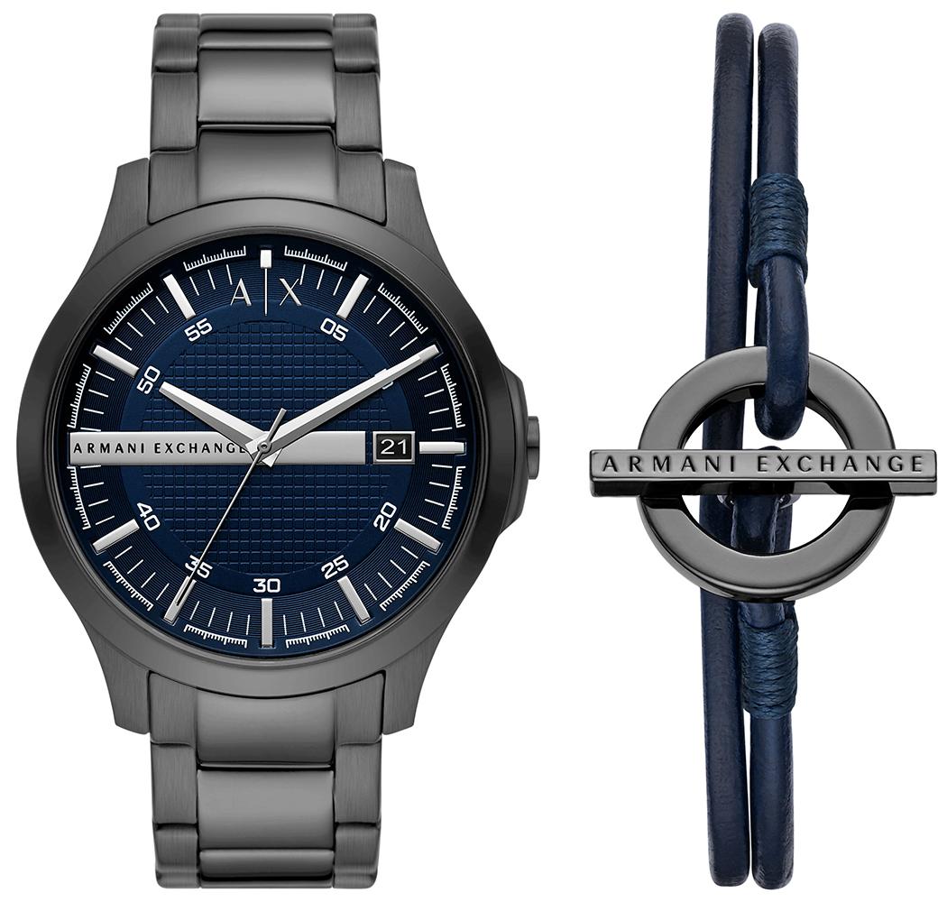 Armani Exchange AX7127 - zegarek męski